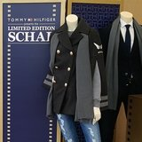 "Tommy Hilfiger Schal ""Limited Edition 12. ZFF""_"