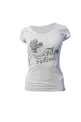 T-Shirt ZFF Woman