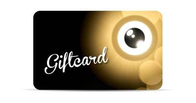 ZFF - Geschenkkarte