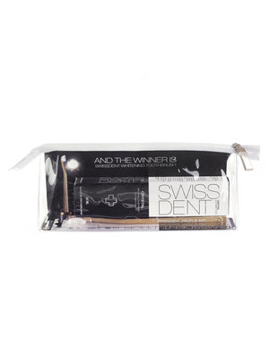 SWISSDENT Whitening Gold Set Edition ZFF