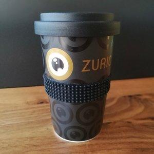 ZFF Keep Cup - Kaffeebecher To Go